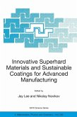 Innovative Superhard Materials and Sustainable Coatings for Advanced Manufacturing (eBook, PDF)