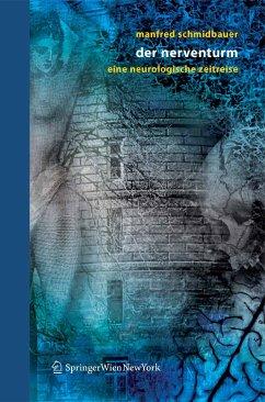 Der Nerventurm (eBook, PDF) - Schmidbauer, Manfred