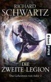 Die Zweite Legion / Das Geheimnis von Askir Bd.2 (eBook, ePUB)