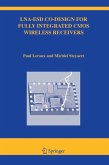 LAN-ESD Co-Design for Fully Integrated CMOS Wireless Receivers (eBook, PDF)