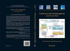 Carbon in the Geobiosphere (eBook, PDF) - Mackenzie, Fred T.; Lerman, Abraham