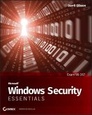 Microsoft Windows Security Essentials (eBook, ePUB)