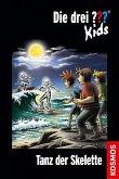 Tanz der Skelette / Die drei Fragezeichen-Kids Bd.48 (eBook, ePUB)
