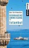 Gebrauchsanweisung für Istanbul (eBook, ePUB)
