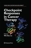 Checkpoint Responses in Cancer Therapy (eBook, PDF)