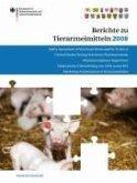 Berichte zu Tierarzneimitteln 2008 (eBook, PDF)