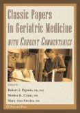 Classic Papers in Geriatric Medicine with Current Commentaries (eBook, PDF)