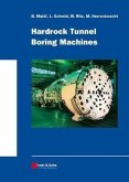 Hardrock Tunnel Boring Machines (eBook, ePUB)