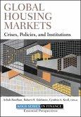Global Housing Markets (eBook, PDF)