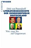 Literaturgeschichte der Bundesrepublik Deutschland (eBook, ePUB)