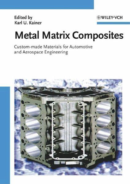 manufacturing of metal matrix composites pdf
