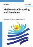 Mathematical Modeling and Simulation (eBook, PDF)