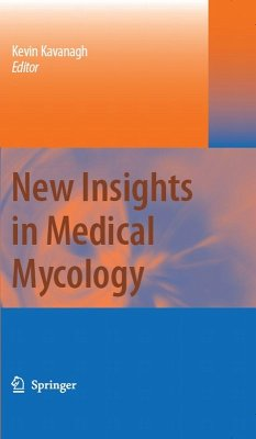 New Insights in Medical Mycology (eBook, PDF)