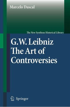 Gottfried Wilhelm Leibniz (eBook, PDF)
