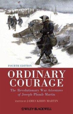 Ordinary Courage (eBook, ePUB) - Martin, James Kirby