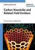 Carbon Nanotube and Related Field Emitters (eBook, ePUB)