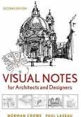 Visual Notes for Architects and Designers (eBook, ePUB)