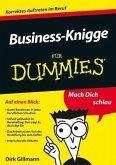 Business-Knigge für Dummies (eBook, ePUB)