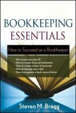 Bookkeeping Essentials (eBook, ePUB)