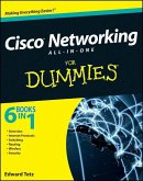Cisco Networking All-in-One For Dummies (eBook, PDF)