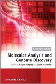 Molecular Analysis and Genome Discovery (eBook, ePUB)