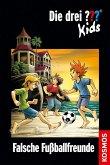 Falsche Fußballfreunde / Die drei Fragezeichen-Kids Bd.47 (eBook, ePUB)