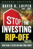 Stop the Investing Rip-off (eBook, ePUB)