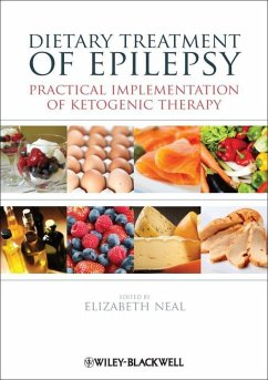 Dietary Treatment of Epilepsy (eBook, PDF)
