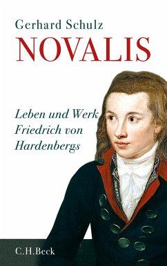 Novalis (eBook, ePUB) - Schulz, Gerhard