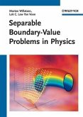 Separable Boundary-Value Problems in Physics (eBook, PDF)