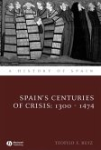 Spain's Centuries of Crisis (eBook, PDF)