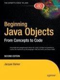 Beginning Java Objects (eBook, PDF)