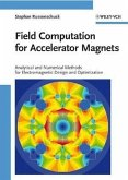 Field Computation for Accelerator Magnets (eBook, PDF)
