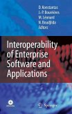 Interoperability of Enterprise Software and Applications (eBook, PDF)