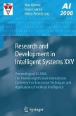 Research and Development in Intelligent Systems XXV (eBook, PDF)