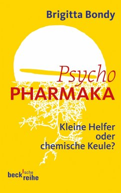Psychopharmaka (eBook, ePUB) - Bondy, Brigitta