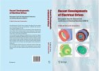 Recent Developments of Electrical Drives (eBook, PDF)