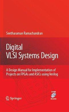 Digital VLSI Systems Design (eBook, PDF) - Ramachandran, S.