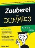 Zauberei für Dummies (eBook, ePUB)