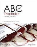 ABC of Transfusion (eBook, PDF)