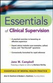 Essentials of Clinical Supervision (eBook, ePUB)