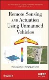 Remote Sensing and Actuation Using Unmanned Vehicles (eBook, ePUB)