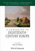 A Companion to Eighteenth-Century Europe (eBook, PDF)