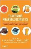 Flavonoid Pharmacokinetics (eBook, PDF)