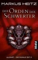 Der Orden der Schwerter / Ulldart - die dunkle Zeit Bd.2 (eBook, ePUB) - Heitz, Markus