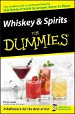 Whiskey and Spirits For Dummies (eBook, ePUB)