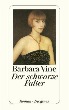 Der schwarze Falter (eBook, ePUB) - Vine, Barbara