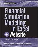 Financial Simulation Modeling in Excel (eBook, ePUB)