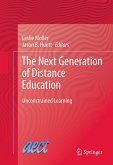 The Next Generation of Distance Education (eBook, PDF)