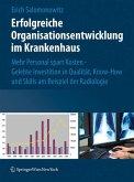 Erfolgreiche Organisationsentwicklung im Krankenhaus (eBook, PDF)